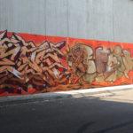 Galerie Europachaussee (13): Gemeinschaftswerk