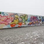 Kaolinstraße (133): Es bleibt Winter