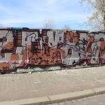 Landsberger Straße: YDUS, GOLF und ZAUBER
