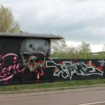 Regensburger Straße (109, 107): Tattoo-Galerie (TIME und REPO)