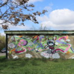 Kaolinstraße (155): PINTOS im Frühlingsmodus