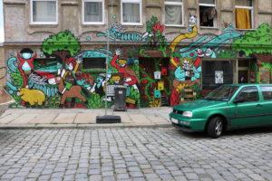 Bunte Vielfalt, Yves Paradise, Friesenstraße 8_IMG_7491