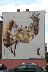 Rubik-Schach, freiraumgalerie, Friesenstraße, Danilo Halle, BZU, Yves Paradise_IMG_7488