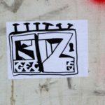 GECS-Sticker