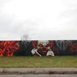 Kaolinstraße Ha-Neu (188): RENS, REPO und TIME und der Horrorclown