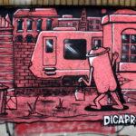 Trainspotter und anderes, DiCaprio und Gecs