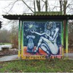 PANIK in Halle-Neustadt