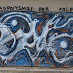 PANIKs neue Graffiti
